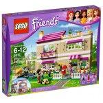 Lego friends - la villa - 3315